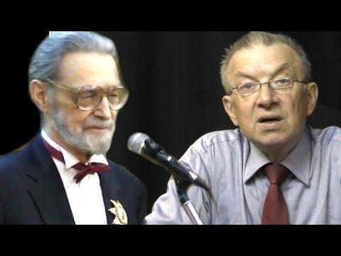 Как Бушин разобрался с Солженицыным. Профессор Казённов