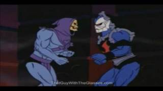 Video Nostalgia Critic number of gay jokes you can make about He-Man download MP3, 3GP, MP4, WEBM, AVI, FLV Juli 2018
