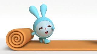 Download Малышарики - Разбойница (Новая серия 105) Развивающие мультики для самых маленьких Mp3 and Videos
