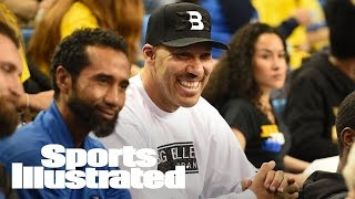 Lonzo Ball's HS Coach: LaVar Ball Has Changed Since Gaining Spotlight | SI NOW | Sports Illustrated