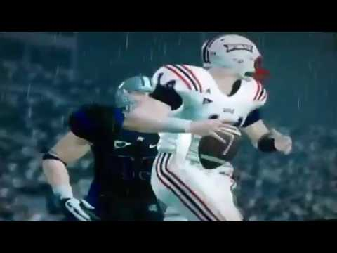 Joe Klecko Sacks QB for a loss