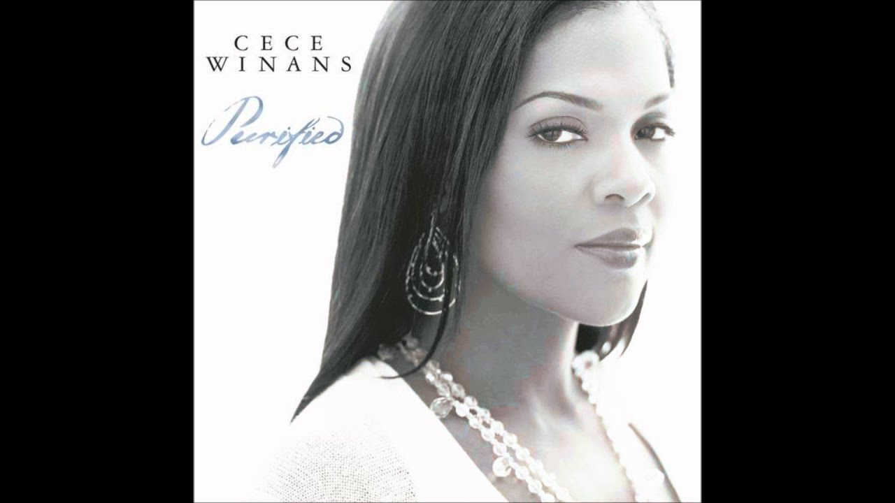 CeCe Winans I Promise Wedding Song