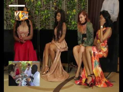 Nairobi Diaries-SN 3 #13 Reunion