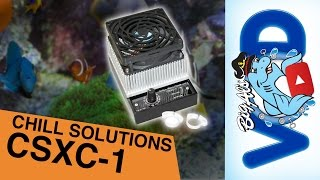 Chill Solutions Thermoelectric Chiller • CSXC-1 | BigAlsPets.com
