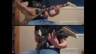 Killswitch Engage - Reject Yourself (Instrumental Cover)