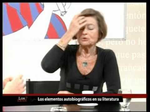 Liliana Heker en Los siete locos