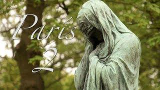 Tumbas famosas - Paris #2