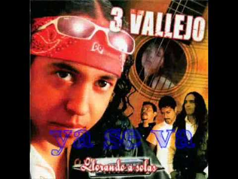 REMIX DE 3 VALLEJO