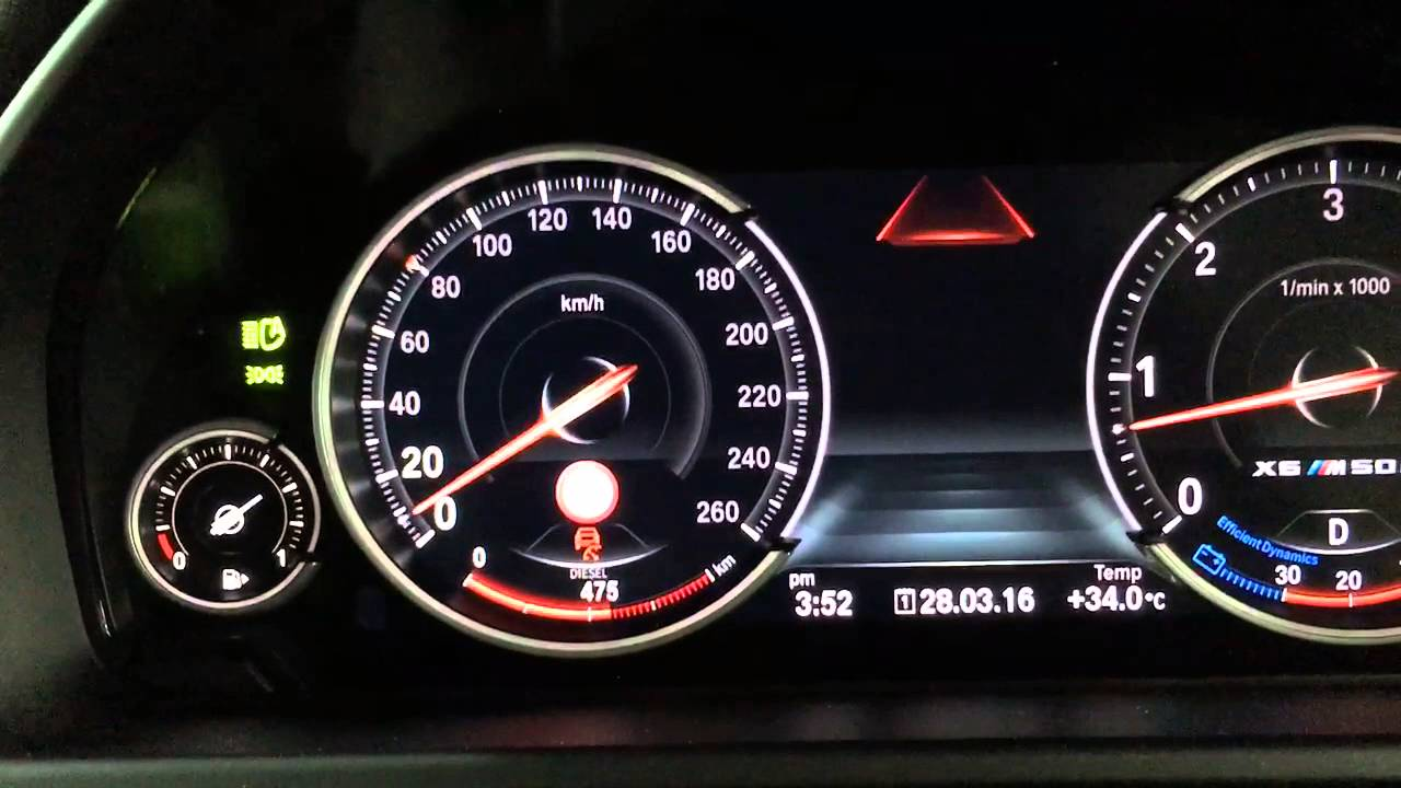 Bmw Active Cruise Control Retrofitted By Elebest Youtube