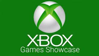 Xbox Games Showcase | Nu med skrald mikrofon! - Jens Live på Twitch (23/07/20)