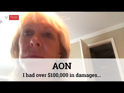 Aon Insurance Reviews - Aon Claim @ Pissed Consumer Interview