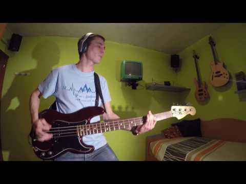 BARRICADA - No hay tregua (Bass Cover by Gerard MAVI)