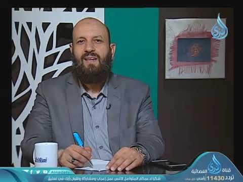 الندى:أهل الذكر   الشيخ سامي السرساوي في ضيافة أحمد نصر20-10-2018