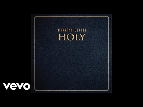 Maryann Cotton - Holy (Audio)
