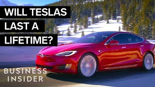 Download Why A Million-Mile Battery Means Teslas Could Last A Lifetime Mp3 and Videos