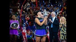 Top 10 Grand Slam Surprises 2019