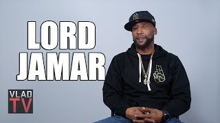 Lord Jamar on LiAngelo Ball Stealing in China: Probably Thought China's Sweet (Part 8)
