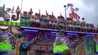 Jumper - Rasch (Offride) Video Pützchens Markt Bonn 2015