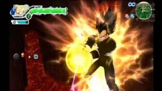 MG mangas: Mods de DBZ TTT: DB Heroes God Mission 10.