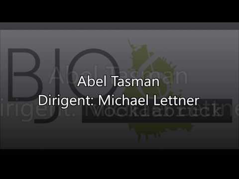 Abel Tasman - Marsch (Alexander Pfluger)
