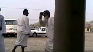 رقص شايب عماني