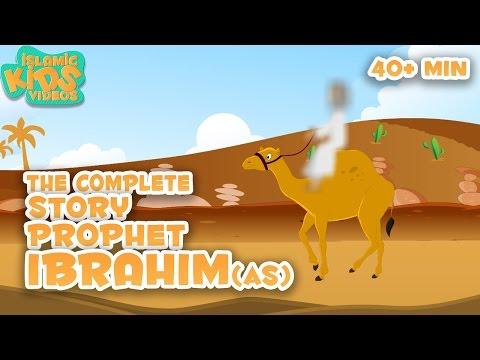 Prophet Ibrahim(AS) | Prophet Ibrahim...