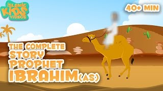 Prophet Stories In English | Prophet Ibrahim (AS) Story | Stories Of The Prophets