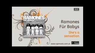 Ramones Für Babys - She