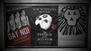 The Agitator - Say No! [OFFICIAL VIDEO]