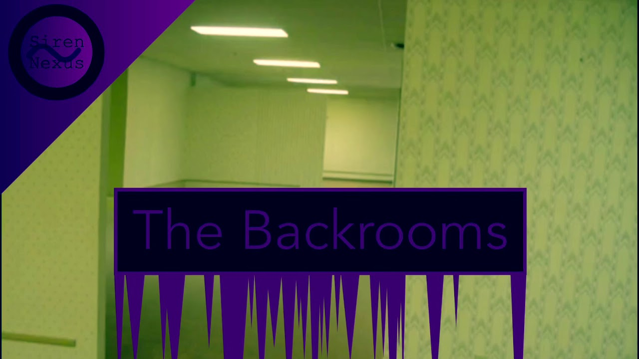 The Backrooms (Short Creepypasta)