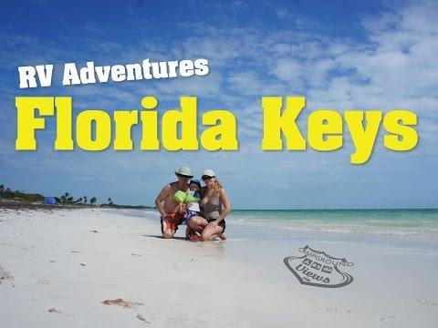 RV Destination The Florida Keys Tips And Cheap Fun
