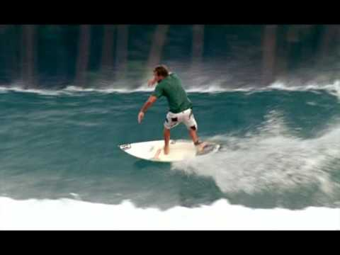 Surf Globe - Best part