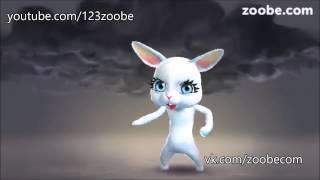 Zoobe Зайка Сердце хочет любви, душа - покоя...