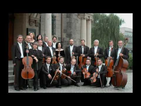 Камерный оркестр Польского радио AMADEUS и Георгий Осокин (фортепиано) 06.11.2016
