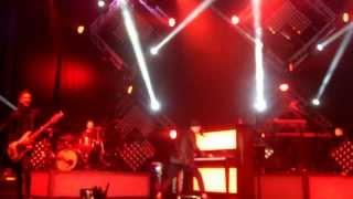 OneRepublic - Marching On/Something I Need Live Guinness Arthur