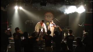 Repeat youtube video 2016/9/19 Pinworm Puella 仙台ライブダイジェスト