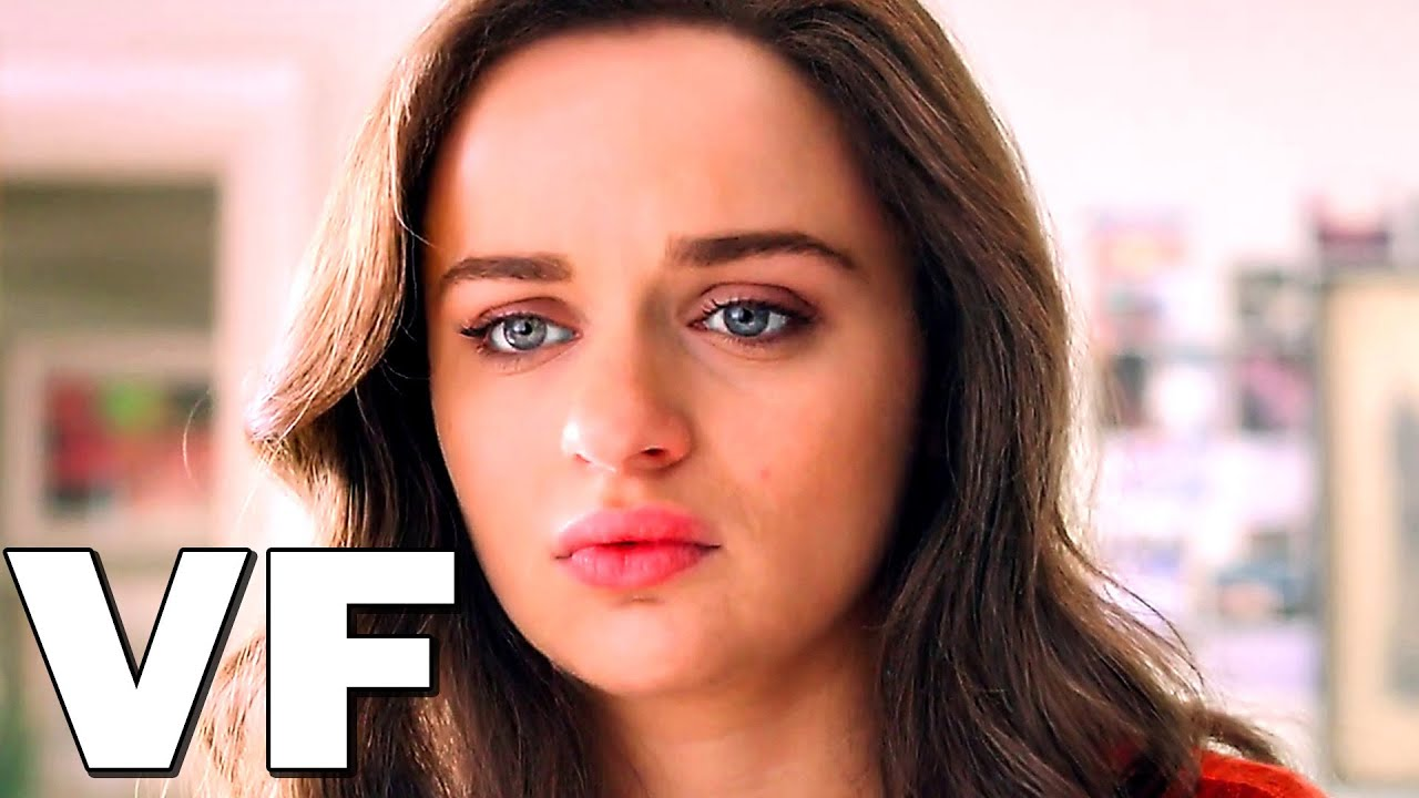 Download THE KISSING BOOTH 2 Bande Annonce VF (2020) Film Adolescent