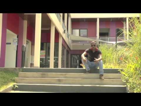 Student Life in the south of Reunion Island