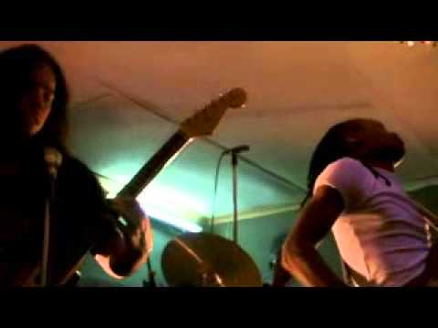 Skinflint - Iklwa - African Metal Band