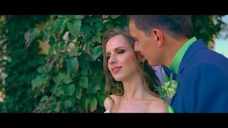 Андрей & Наталья | Свадьба 15.09.2017