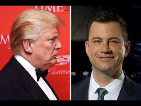 Trump Wants 'Equal Time' With Late Night TV Hosts