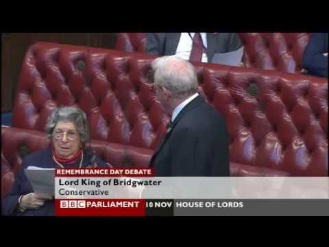 Baroness Trumpington fights back