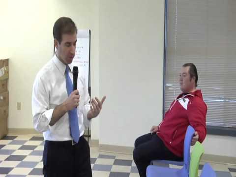 Budget Talk Metzner Community Center