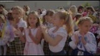 1 вересня 2015 Новопечерська школа