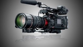 Best Video Cameras & DSLR's of 2017 For Shooting Professional 4K Footage