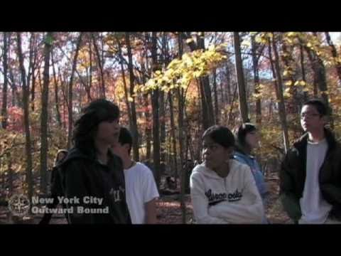 Gaynor McCown Expeditionary Learning School: Crew Orientation Video