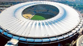 Video 2014 FIFA World Cup All Stadiums Revealed & My Review download MP3, 3GP, MP4, WEBM, AVI, FLV Desember 2017