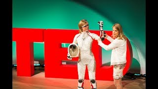 How to create a space suit | Dava Newman