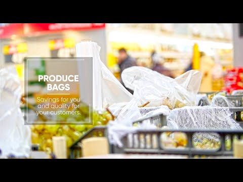 Produce Bags on