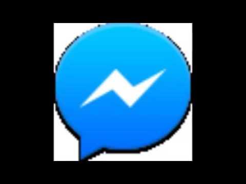 Facebook messenger ringtone